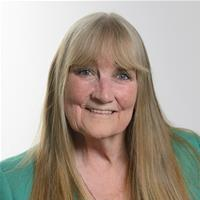 Councillor Margaret Sidebottom