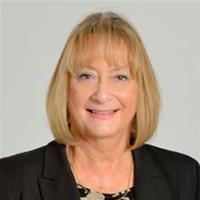 Councillor Brenda Warrington
