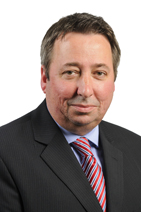 Councillor Bill Fairfoull