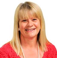 Councillor Yvonne Cartey